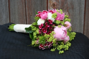 Wedding Flowers 2